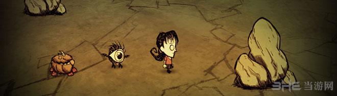饥荒这款生存游戏特别有意思,很多玩家都深深的对这款游戏着迷.