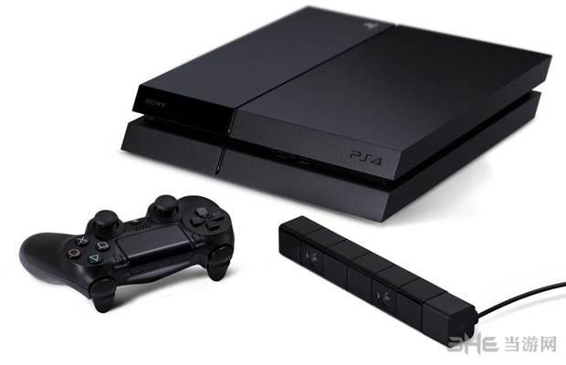 索尼PS4