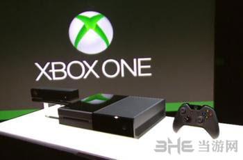 微软Xbox one