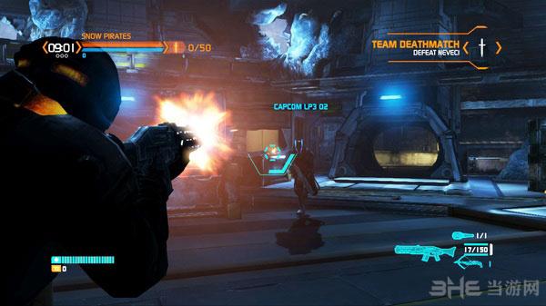 失落的星球3最新DLC游戏截图1