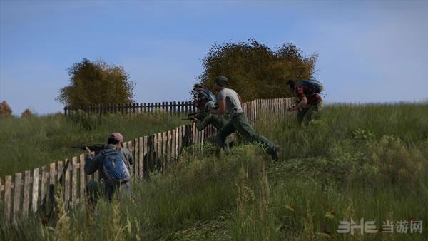 DayZ单机版最新游戏截3