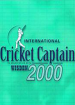 ���H板球�2000(International Cricket Captain 2000)硬�P版