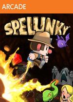 洞穴探险重制版(Spelunky)高清中文破解版v1.4