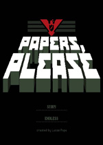 �出示文件(Papers Please)v1.1.65中文破解版