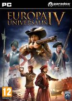 欧陆风云4(Europa Universalis IV)中文破解版v1.11.4.0
