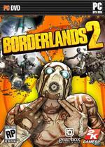无主之地2整合版(Borderlands)全DLC正式中文版v1.8.2