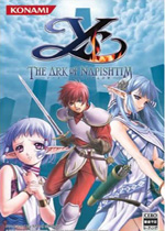 ����6�ɱ�˹͡�ķ���(YsVI:The Ark of Napishtim)PC�����ƽ��