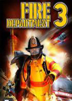 模�M消防�3(Fire Department 3)��C版