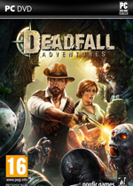 ����ð��(Deadfall Adventures)���2����PC�����ƽ��