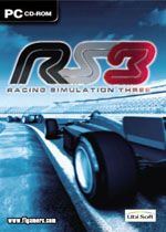 ģ����3(Racing Simulation 3)Ӳ�̰�