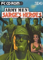 玩具兵大战3(Army men 3)珍藏版
