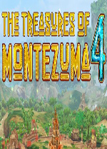 蒙特祖��的��藏4(The Treasures of Montezuma 4)v1.0�h化破解版