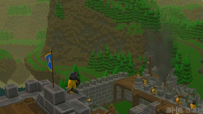 城堡故事截图0