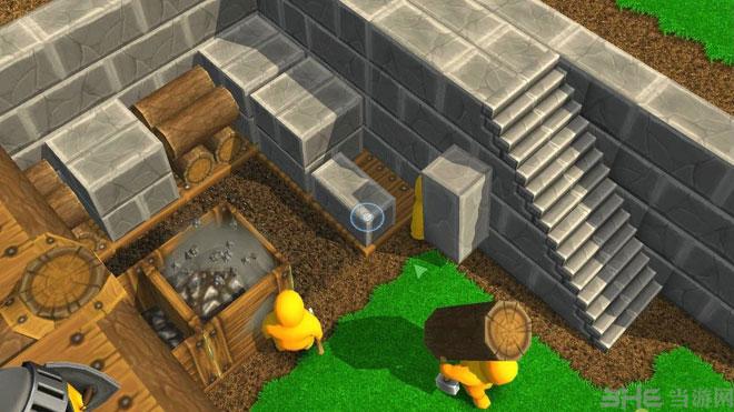 城堡故事截图1