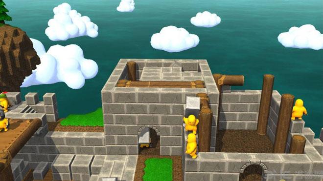 城堡故事截图5