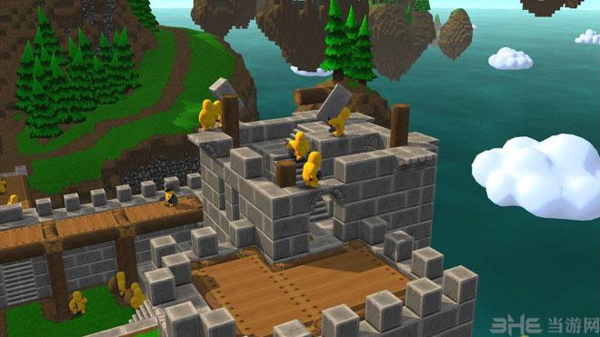 城堡故事截图6