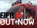 fifa14登陆英国 最新上市预告片欣赏