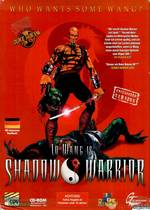 影子武士重制版(Shadow Warrior)PC破解特别版v1.5