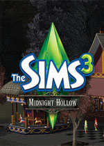 ģ������3��ҹɽ��(The Sims 3 Midnight Hollow)�ƽ��ƽ��