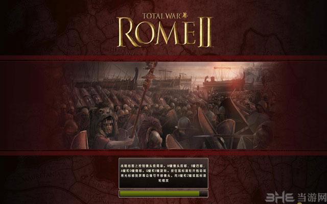 罗马2全面战争截图5