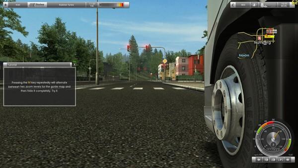 德国卡车模拟截图3