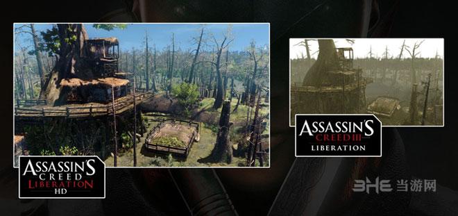 刺客信条解放HD最新游戏截图3