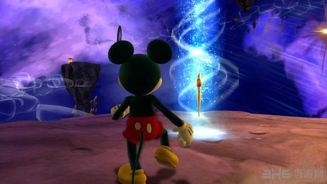 传奇米老鼠2双重力量游戏截图3