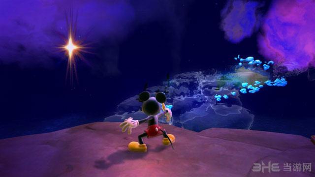 传奇米老鼠2双重力量游戏截图4