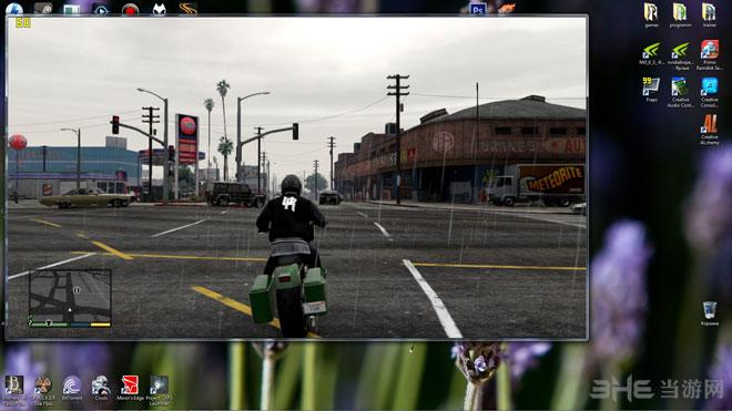 GTA5 PC版游戏截图3