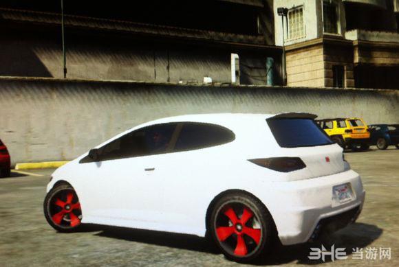 GTA5最好用汽车推荐高清图片
