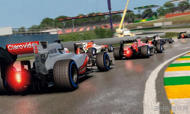 F1 2013游戏截图1
