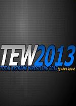 终极摔跤2013(Total Extreme Wrestling 2013)破解版