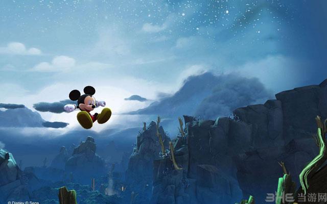 幻影城堡重制版游戏截图1