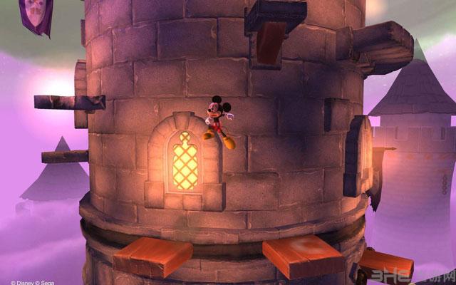 幻影城堡重制版游戏截图3