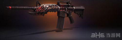 CF穿越火线新版本新武器图片3