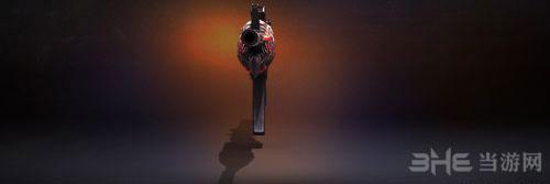 CF穿越火线新版本新武器图片5