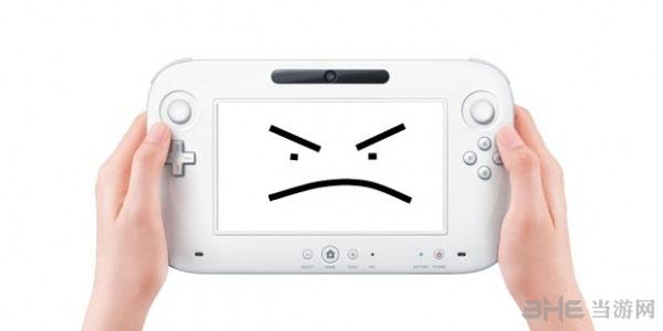 任天堂Wiiu销量低迷原因