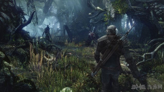 巫师3狂猎不会登陆PS3和Xbox360