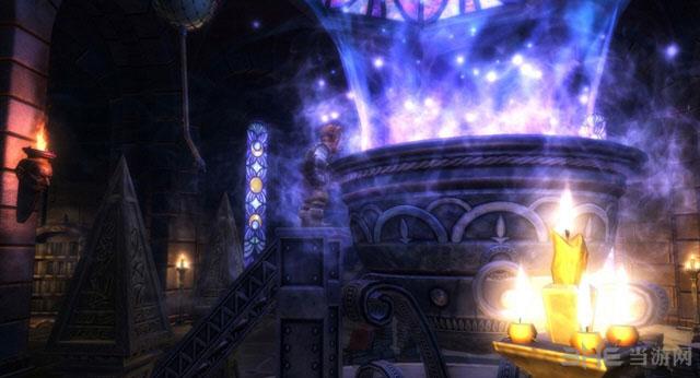 PC手柄玩的单机游戏推荐-阿玛拉王国惩罚2