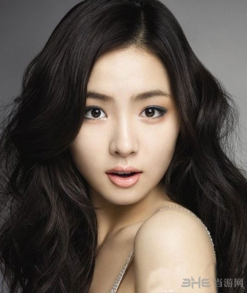第 7 页 韩国没整容的女明星申世京   性感而神秘的申世京的演技被图片