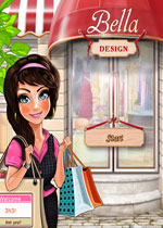 �������С��(Bella Design)�����ƽ��v1.0