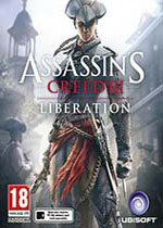 刺客信条3解放(Assassins Creed 3: Liberation)PC中文硬盘版