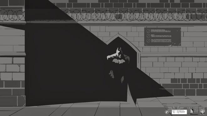 2013年度最佳电子游戏原画作品蝙蝠侠阿卡姆起源-CALLUM ALEXANDER WATT