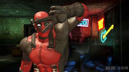 多款超级英雄游戏下架 漫威公司与动视不再续约