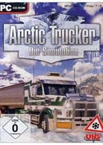 极地卡车模拟(Arctic Trucker: The Simulation)破解版