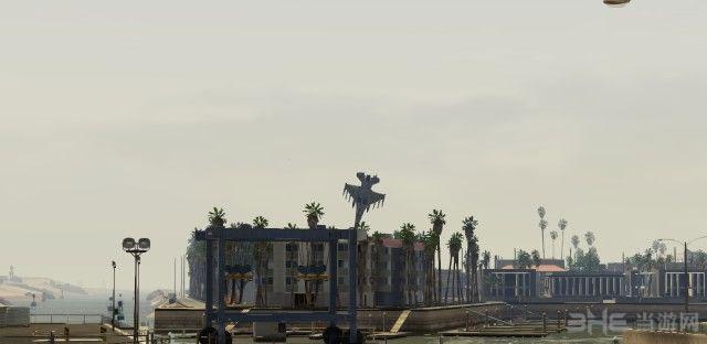 GTA5摄影大赛图片4