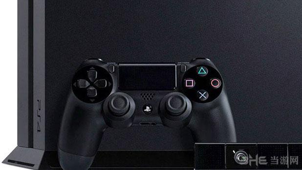 PS4断货已是一机难求