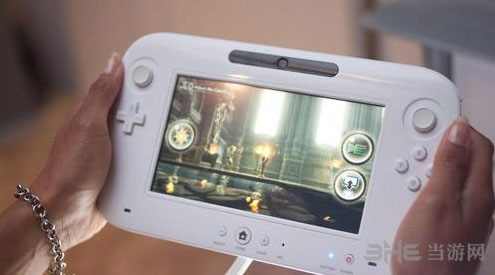 任天堂Wiiu