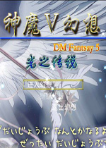 神魔幻想V光之传说中文版