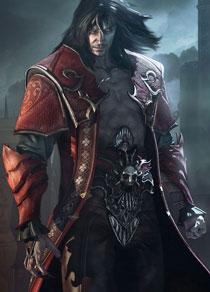 恶魔城暗影之王2